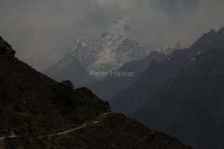 Ama Dablam (6856 m) - stretnutie po dvoch rokoch.