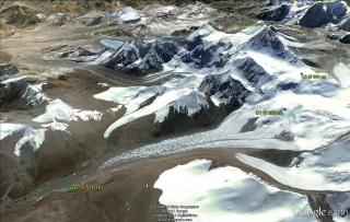 C2 (6 800 m)