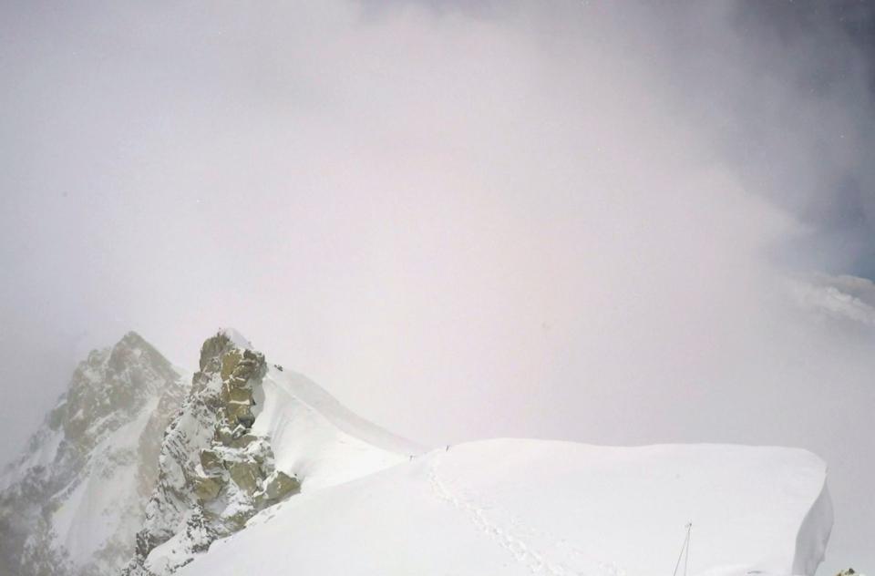 Pohlad z vrcholu Manaslu – kópia