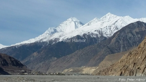 Udolie Kali Gandaki
