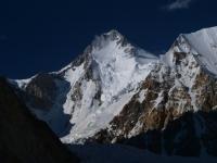 JZ stena Gasherbrumu I.