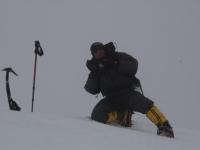 Na vrchole Gasherbrumu II.