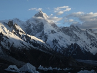 Masherbrum (7 821 m)