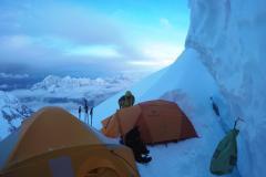 Tretí tábor