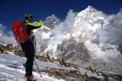 Toto je Everest.