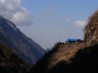 Deurali (3 200 m)
