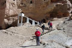 Nebeské jaskyne Shija Jhong caves.