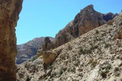 Roklina pri Ranchung cave.