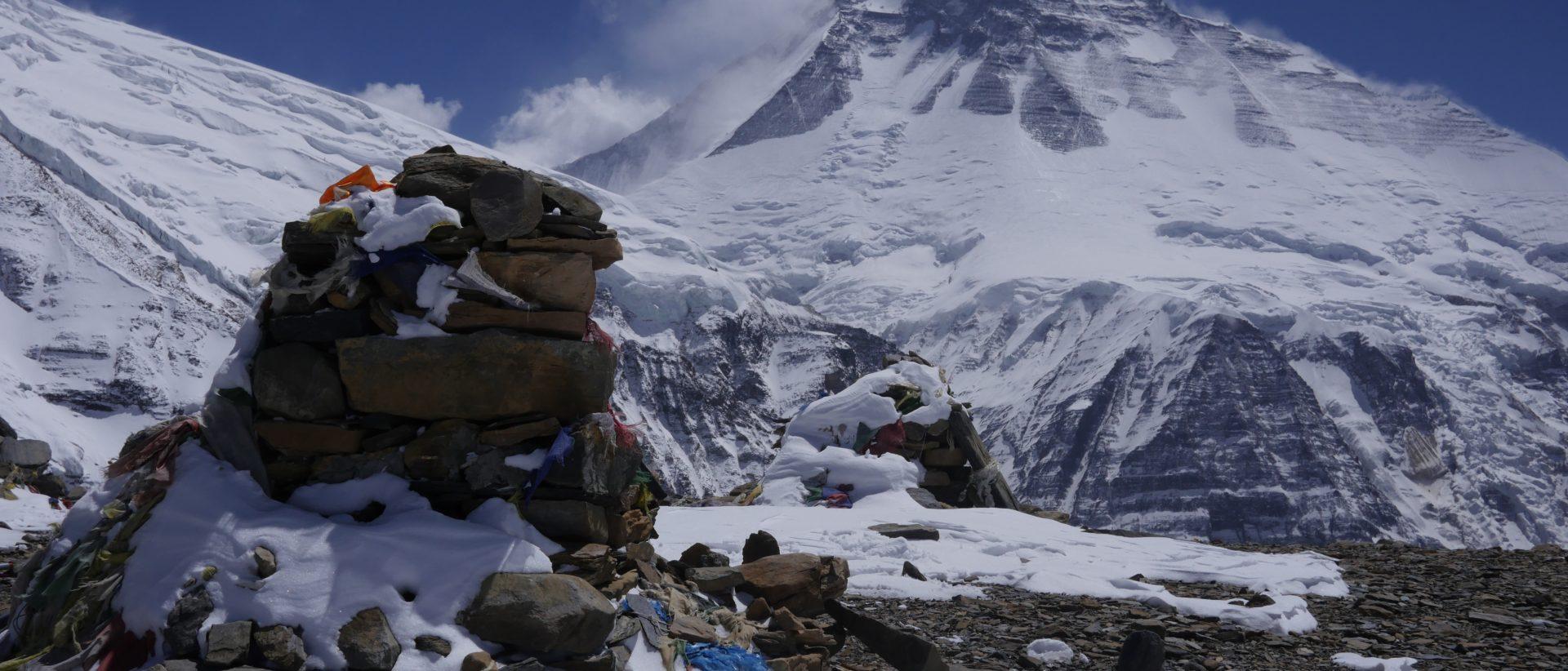 Himalayadventure MMXVII – Dhaulágirí (8167 m)