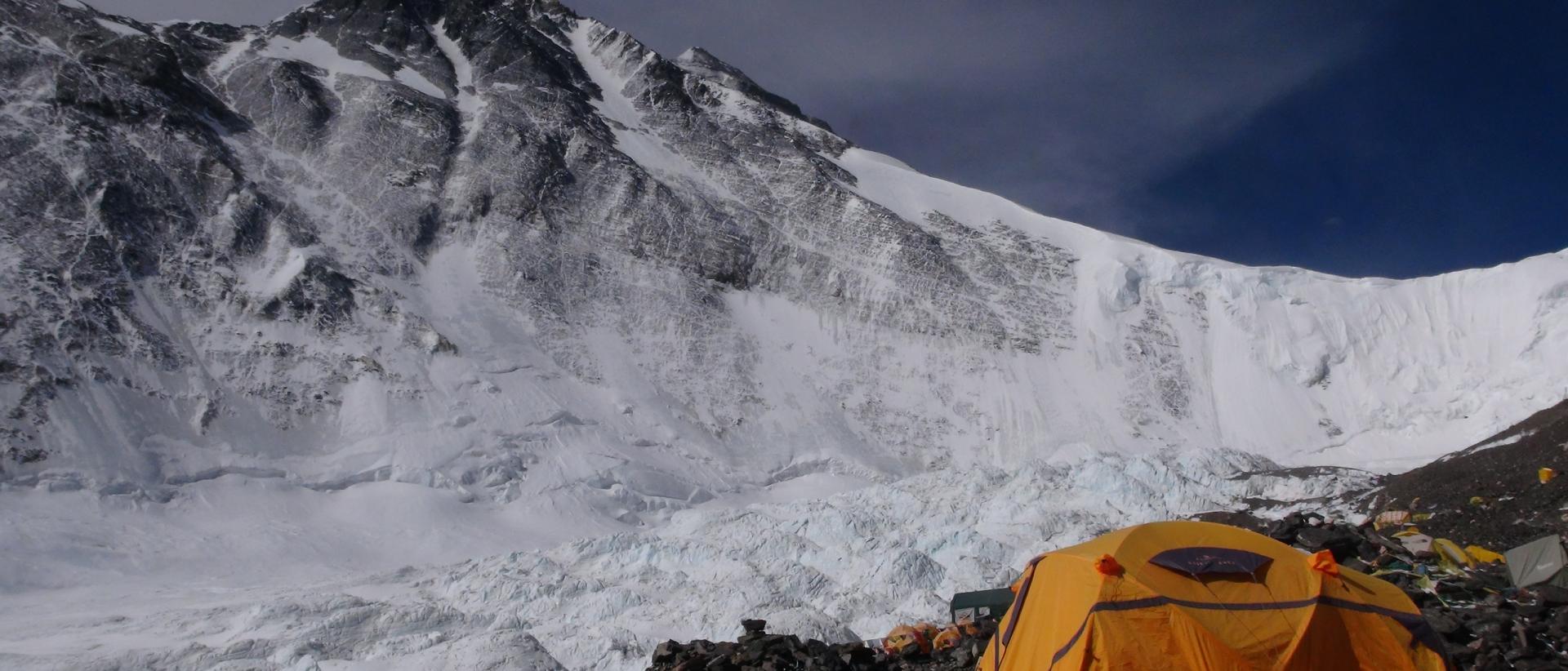Everest – Lhoce 2018