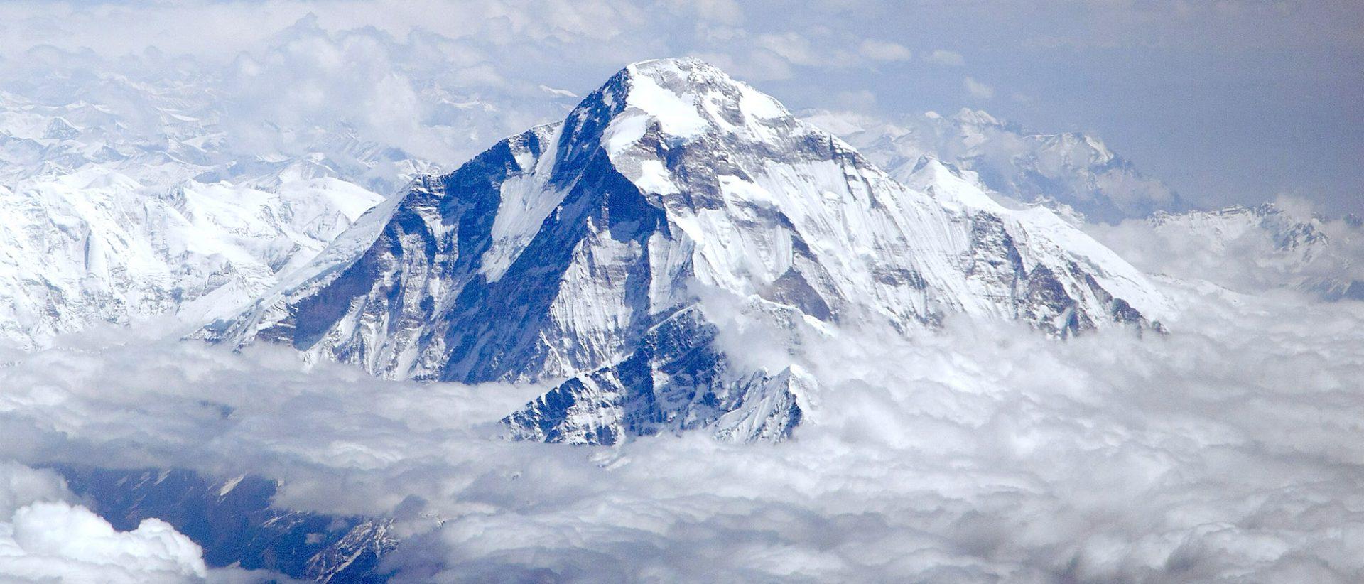 HIMALAYADVENTURE MMXXI – Dhaulágirí (8 167 m) Popis / Description